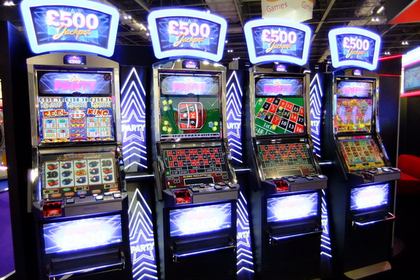 Wie kann man bei Online Slots gewinnen