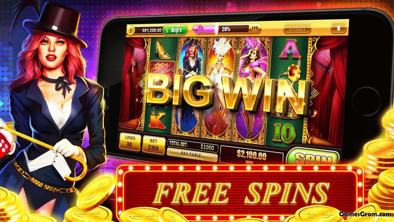 Kostenlose Slots online